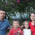Trei ani și jumătate de misiune în Papua Noua Guinee – Familia Taciuc