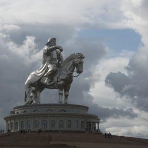 Scrisoare de informare, familia Lețu – Mongolia