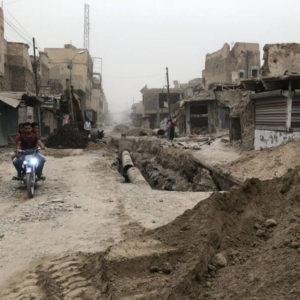 A șasea Aniversare a Genocidului înfăptuit de ISIS