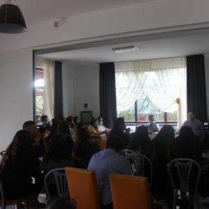 Feedback – Ziua Porților Deschise la Școala de Misiune Kairos – 5 septembrie 2020