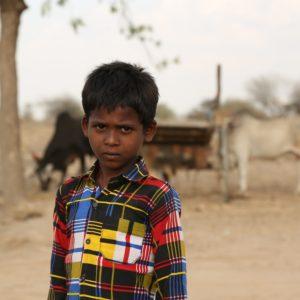 Scrisoare de informare – Familia Bagdas, India (23 septembrie 2020)