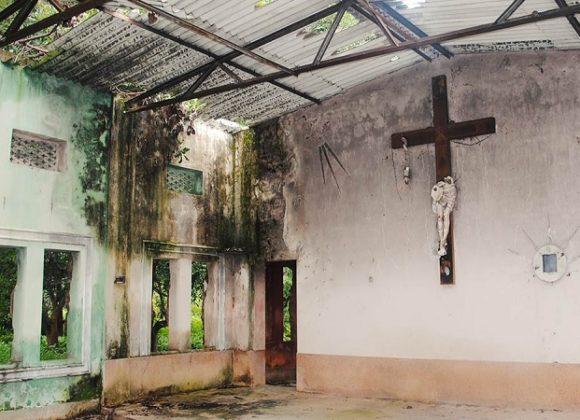 157 de Atacuri împotriva Creștinilor în al treilea Trimestru al anului 2020