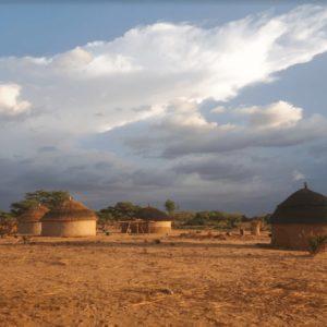 Scrisoare de Informare, Amiina – Africa de Vest