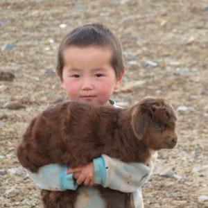 Scrisoare de informare – Familia Lețu, Mongolia (15 decembrie 2020)