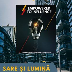 Cursul Empowered to Influence