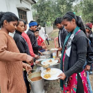 Scrisoare de informare – Familia Bagdas, India