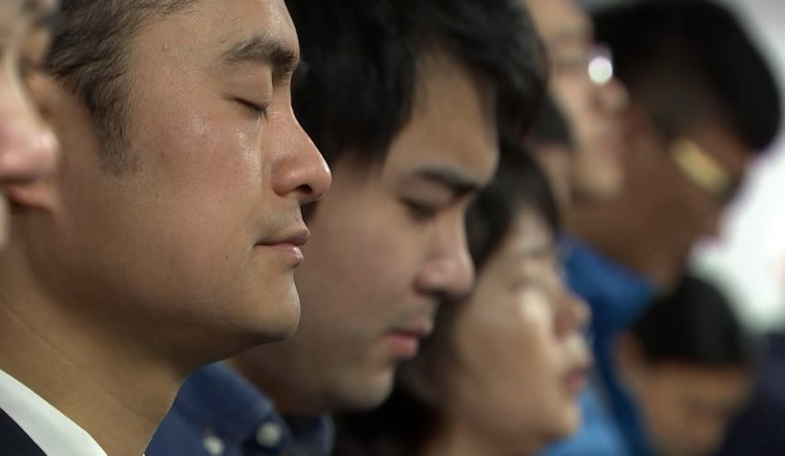 Populația creștină din China ar putea ajunge la 300 de milioane până în 2030, în ciuda persecuției