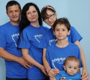 Familia Lețu
